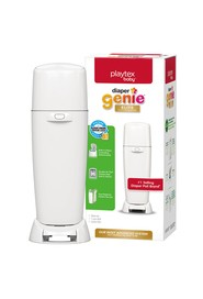 Diaper Disposal System with Carbon Filter Playtex Genie Elite #EM316100000