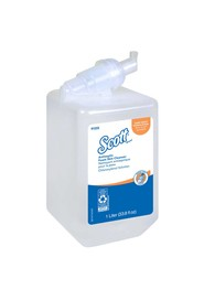Antiseptic Foam Skin Cleanser Scott Control #KC091555000