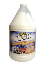 Vinyl and Leather Liquid Cleaner Protector UNICALL #QC00NCAL040