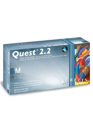 Aurelia Quest 2.2 Nitrile Powder-Free Examination Gloves #SE092937000
