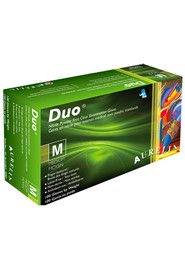 Aurelia Duo Nitrile Powder-Free Examination Gloves #SE929880000