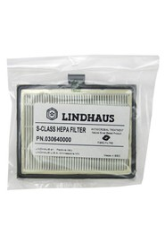 Hepa Filter Grid for Lindhaus Vacuum Cleaner MICHAELS #HW030640000