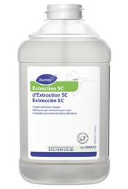Nettoyant par extraction pour tapis EXTRACTION SC #JH090497200