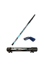 DI Stream Alask4 System with Carbon Pole Black Knight #VS813001000