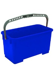 Pulex Window Cleaning Bucket 6 gal (22 L), Blue #HW706000BLE