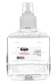 Ultra Soft Foam Soap for LTX-12 Dispenser, 1200 mL #JH191102000