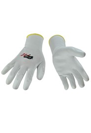 Polyurethane High Dexterity Gloves for Paint Jobs, X-Large #WI0PUXLR000