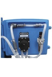 4 gpm Pump with Viton Seal and Diaphragm #KH160082820