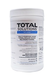 Multi-Purpose Hand Towels TOTAL SOLUTIONS #WH001539000