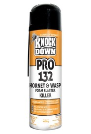 Hornet and Wasp Foam Blaster Knockdown #WH00KD132P0