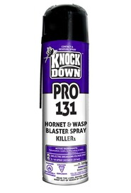 Hornet and Wasp Blaster Spray Knockdown #WH00KD131P0