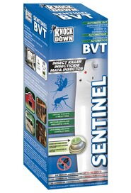 Automatic BVT Dispenser Insecticide Spray Knockdown #WH00KD201A0
