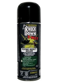 Flying Insect Killer X-Max Knockdown #WH00KD201D0