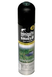 Wilderness Formula Mosquito Shield #WH00MS00070