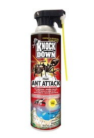 Ant Nest Eliminator ANT ATTACK #WH00KD107D0