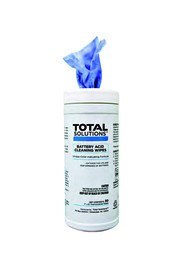 Battery Acide Cleaning Wipes Total Solutions #WH001525BW0