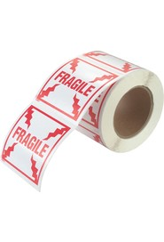 Special Handling Labels FRAGILE PA991 #TQ0PA991000