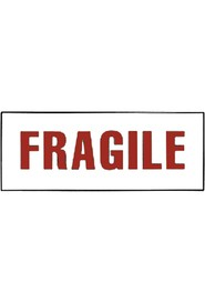 Special Handling Labels FRAGILE PA998 #TQ0PA998000