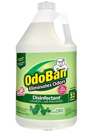 Odor Eliminator & Disinfectant OdoBan #WH0011002G4