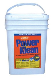 Laundry Detergent POWER KLEAN #WH017481000