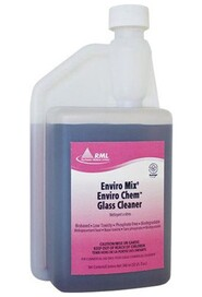Glass and Mirror Cleaner ENVIRO CHEM #WH012001014