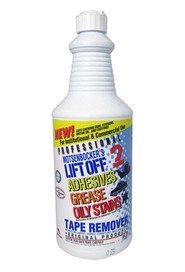 Adhesive and Grease Remover LIFT OFF #WH004070300