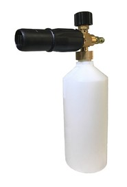 Foam Lance with 1L Container #MU001135700