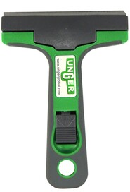 "Lightweight and Ergonomic Surface Scraper MAXI, 4"" #HW00STMAX00"