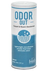 Rug and Room Deodorizer Odor-Out #WH001712200