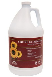 Heavy Duty Odor Eliminator SMOKE ELIMINATOR #WH001041000