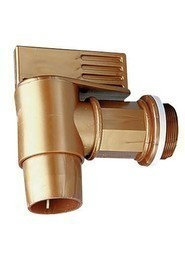 "Drum Spigot for 2"" Bung Opening #WH004200000"