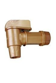 "Drum Spigot for 3/4"" Bung Opening #WH004205000"