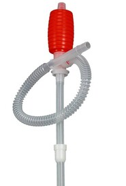 Mini Siphon Pump for 20L Pails #HW002305000