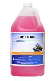 Cleaner, Degreaser and Disinfectant TRIPLE ACTION, 5L #EC970715400