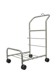 Stainless Steel Cart TruCLEAN Pro #PX002299000