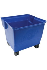 Bucket with Casters TruCLEAN 2, 9.5 gal (36 L) #PX003036BLE