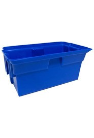 Waste Containment Bucket TruCLEAN #PX003009BLE