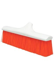 "Rough Sweep Push Broom 18"" PERFEX #PX002418000"