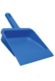 "Perfex Polymer Dustpan, 12"" #PX003109BLE"