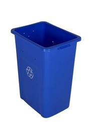Waste and Indoor Containers Waste Watcher XL #BU103848000