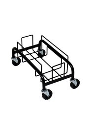 Steel Dolly for Container Waste Watcher #BU103745000