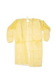 Blouse d'isolation jaune Aurelia #SE060700000