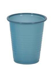 Plastic Cups with Rolled Rim Aurelia #SEC00011000