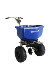 100 lbs Salt Spreader Professional #CI82400B000