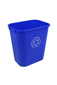 Recycling and Waste Basket, 7 gal #BU100331000