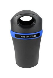 Cans and Bottles Container with Canopy INFINITE Elite #BU100907000