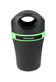 Organic Container with Canopy INFINITE Elite #BU100913000