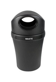 Waste Container with Canopy INFINITE Elite #BU100916000
