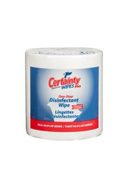 Disinfectant Wipes Refill Certainty Plus #IN000099000