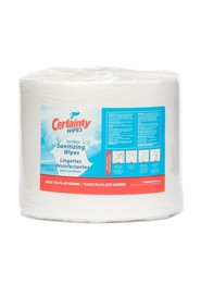 Surface Sanitizing Wipes CERTAINTY #IN00WE12000